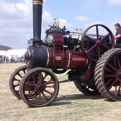 Steam Engine • Images • WallpaperFusion by Binary Fortress
