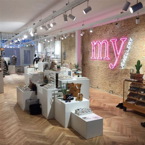 My Jewellery opent Special Boutique in hartje Breda