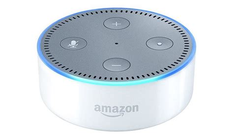 Amazon Echo Dot (2nd Generation) Release Date, Price and