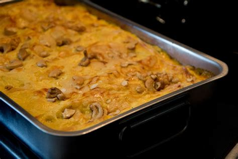 Spinat-Curry-Lasagne | Aloi! Alles was lecker ist