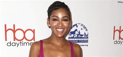 IN PICS: Meagan Good and T
