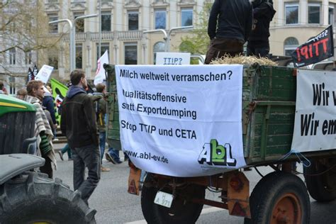 Demo in Hannover am 23