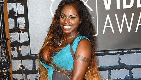 Foxy Brown Endorses Donald Trump for President | Rap-Up