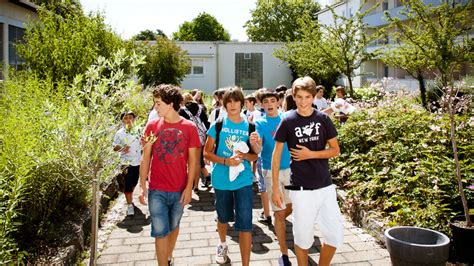 German Courses for Teenagers in Bad Schussenried