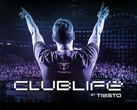 """Tiesto To Collab With Audiofly On """"Club Life"""" In-Ear"""