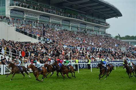 Epsom Derby 2017: Racecards, results, winners, dates and