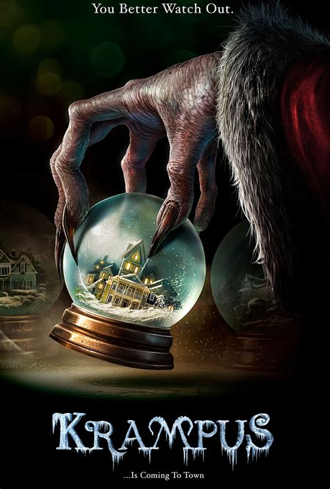 Krampus (2015), News, Clips, Quotes, Trivia, Easter Eggs