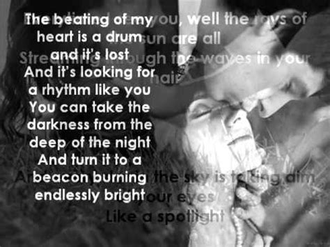 AIR SUPPLY - MAKING LOVE OUT OF NOTHING AT ALL (lyrics