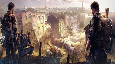Tom Clancy's The Division 2 | OnRPG