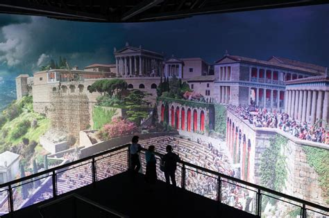 My Berlin trip to the non-existent Pergamon Altar, and why
