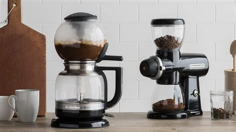 KitchenAid Siphon Coffee Brewer - The Story - YouTube