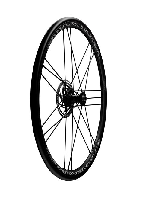 Campagnolo debuts H11 road disc, goes after OE market with