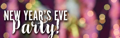 New Year's Eve Party - Dierbergs Markets