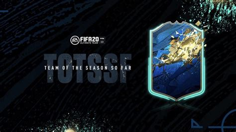 FIFA 20 TOTS: How to Get Team of the Season So Far Players