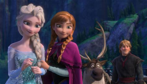 After 'Frozen,' a Baby Boomlet of Elsas - The New York Times