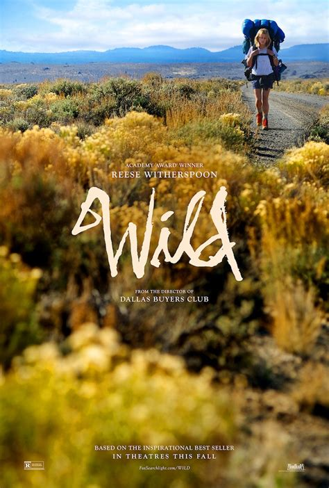 Wild Trailer, Release Date, Plot, Photos and Posters