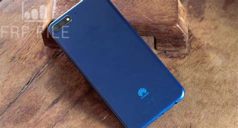 BYPASS GOOGLE ACCOUNT HUAWEI Y7 PRO (LDN-LX2)